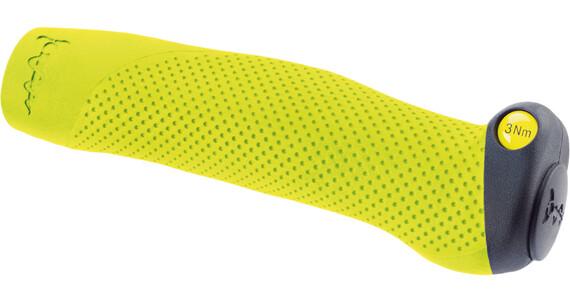 SQlab 711 MX - Grips - jaune